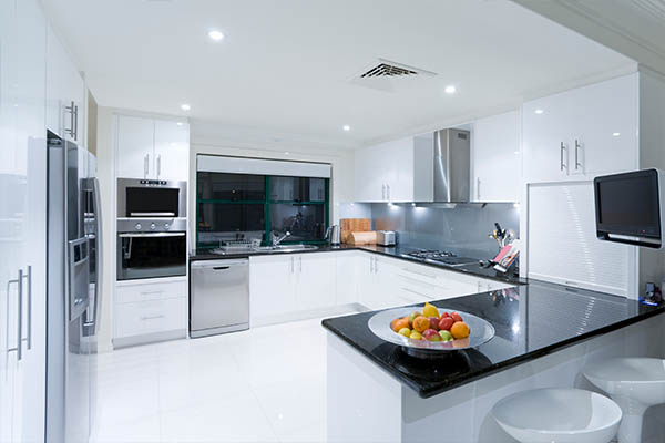 kitchen bathrooms home maintenance services in gloucestershire